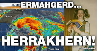 Meme Generator Ermahgerd - funniest reactions to hurricane sandy smosh