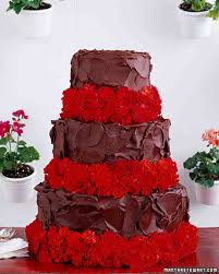 29 chocolate wedding cake ideas that will blow your guests minds 29 chocolate wedding cake ideas that will blow your guests minds martha stewart weddings