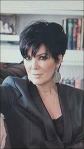 kris jenner hairstyles front and back hairstyle kris jenner hair hairstyle haircut images pictures