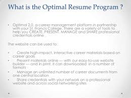 College Freshman Resume Samples by Career Development Center Freshman Initiatives
