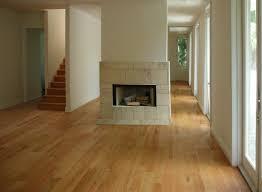 Pure White Laminate Flooring - residential