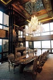 inside trumps penthouse inside donald and melania trump s manhattan apartment mansion
