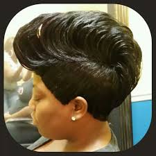 nice mohawk hair styles 27 piece mohawk hair pinterest mohawks quick weave and hair