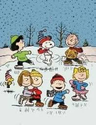 peanuts characters christmas pin by on brown and the peanut