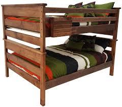 Laguna Full Over Full Bunkbed Bedrooms First - Trendwood bunk beds