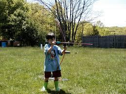 monroe chester sportsmens club archery