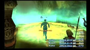 Jegged Final Fantasy Xii Obtaining Excalibur In The Great Crystal Youtube