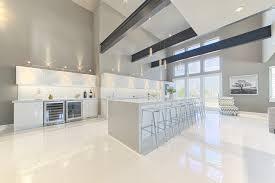 cuisine avec piano central marvelous faience cuisine avec motif 3 cuisine moderne avec