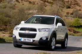 chevrolet captiva ltz review autocar