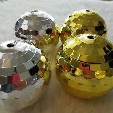 disco ball decorations ebay