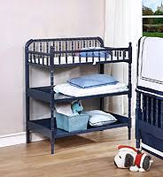 Blue Changing Table Shermag Lind Changer Navy Blue Babies R Us