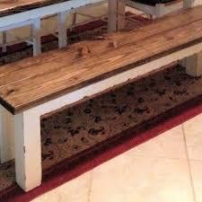 atlanta rustic farmhouse dining tables