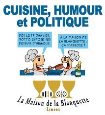 humour cuisine expo notto cuisine humour et politique bd notto
