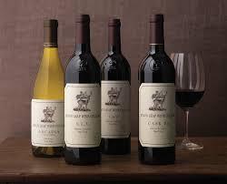 interior stags leap wine cellar design ideas slwc design of