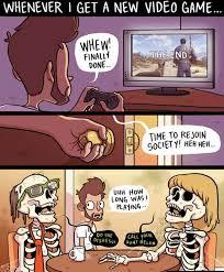 Game Memes - gaming memes