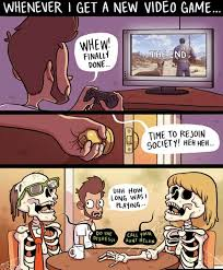 Video Game Meme - gaming memes