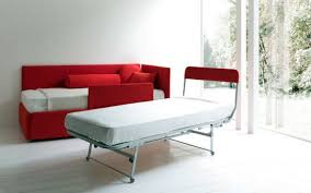 Sleeper Sofa Modern Modern Sleeper Sofas With Practical Constructions By Bolzan Digsdigs