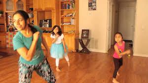dance choreography for kids song go go govinda youtube