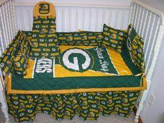 Green Bay Packers Bedding Set Green Bay Packers Baby Snuggle Sack Boys Babys Nfl Swaddle