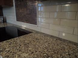 Kitchen  Plexiglass Backsplash Diy Glass Backsplash Kitchen Bevel - Backsplash trim strips