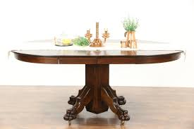 rustic round pedestal dining table top 50 fab black round dining table rustic pedestal set large room