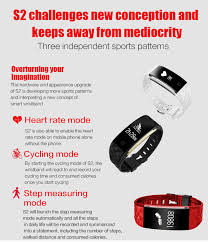 health bracelet with heart monitor images Cheap gzdl s2 smart watch heart rate monitor pedometer health jpg