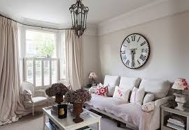gentle elegant and cozy classic style home in london 4betterhome