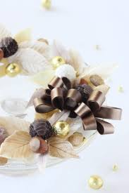 How To Make Sweet Decorations Release How To Make Chocolate Leaf Decorations Julia