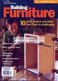 fine woodworking magazine subscription buy at newsstand co uk