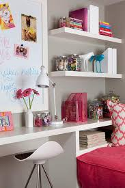 desk for girls room girls room with built in desk contemporary s room