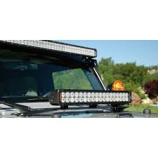 Vision X Light Bar X Lighting 07 13 Jeep Jk Hood Light Bar Mount W Xil Px3610 9891002