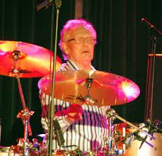 Ginger Baker Blind Faith Ginger Baker Wikipedia