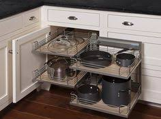Kitchen Corner Cabinet Storage The Best Kitchen Corner Cabinets Thank You Blum For This