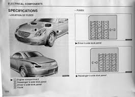 lexus sc430 for sale virginia sc430 fuse diagram 2002 clublexus lexus forum discussion