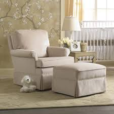 furniture ikea side table with table lamp and decorative glider wall tree mural with beige glider slipcove and