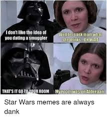 Funny Star Wars Memes - 25 best memes about star wars star wars memes
