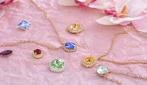 mothers day birthstone jewelry creating jewelry for s day