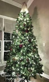 gallery of pre lit tree lights not working fabulous