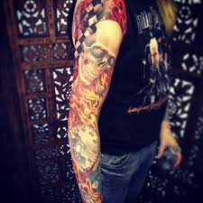 25 full sleeve tattoo ideas you u0027ll love forever