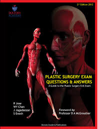 Human Anatomy Exam Questions Plastic Surgery Exam Questions And Answers A Guide To The Plastic