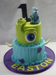 monsters inc birthday cake monsters inc birthday cake ideas 83106 monsters inc birthd
