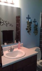 blue and brown bathroom ideas beautiful blue and brown bathroom astonishing best ideas images on