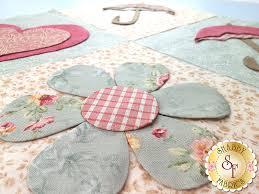 english rose pattern