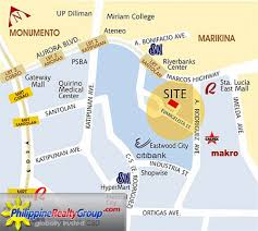 Windsor Usa Map by Windsor Mansion Pasig Metro Manila Philippine Realty Group