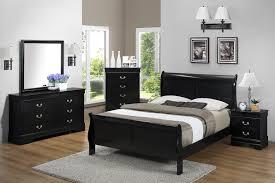 Cherry Wood Sleigh Bedroom Set 5pc Louis Philippe Sleigh Bed Set U2013 Only 749 U2013 Springfield