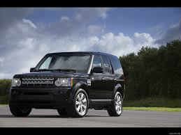 land rover discovery 2007 2013 land rover discovery 4 mariana black front hd wallpaper 2