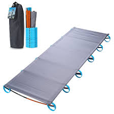 Camping Folding Bed Top 10 Best Foldable Camping Cots In 2017 Reviews