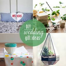 wedding gift craft ideas 10 diy wedding gifts some cool ideas got just special occasions