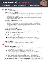 Digital Marketing Consultant Resume