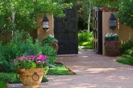 Tuscan Backyard Landscaping Ideas 38 Mediterranean Home Landscaping Ideas 30 Landscape Design Ideas